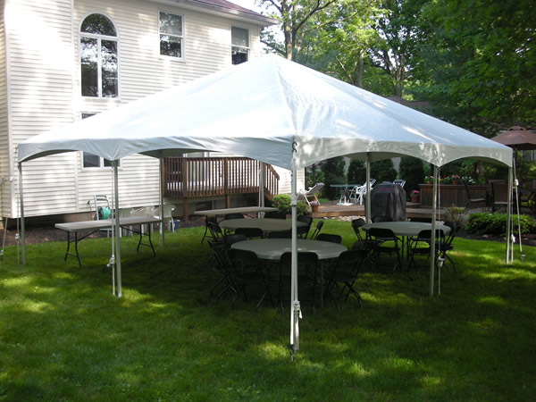 Tent Rentals In Edison Nj